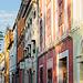 Die hübsche Kleinstadt Levoca