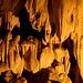 Dupnisa Mağarası - Im Inneren des Höhlensystems.
