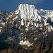 schöner Berg