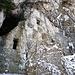 Burgruine Wichenstein wurde durch die Appenzeller zerstört
