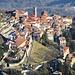 zoom sul Sacro Monte di Varese