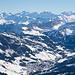 Zoom über Sörenberg zur innerschweizer Gipfelparade