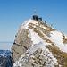 Gipfeltreffen auf dem Hängst