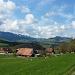 Stattliche Höfe im Schwarzenburger Land