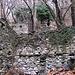 Dopo quattro secoli i muri resistono ancora.
