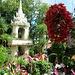 Tempelblumen