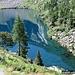 Lago Tomeo gioiello delle nostre montagne