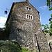 Castello di Ehrenfels, utilizzato oggi come ostello della gioventù.