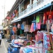 Hauptstrasse in Chiang Khong