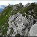 Gipfel Geisshorn.
