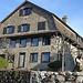 Ein Bijou im Waberg ist dieses liebevoll restaurierte Haus, erbaut aus Natursteinen