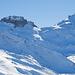 Zoom zum Chindbettihore (in Originalgrösse sieht man eine Aufstiegsspur von Skitourengängern) und zum Tierhöri.