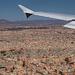 Anflug auf Marrakesh