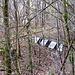 Reste der Eisenbahnlinie Schopfheim Wehr<br />Mehr Info unter: www.eisenbahnfreunde-wehr.de