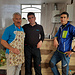 J2 - Hadji, Ali & co, aux petits soins pour nous toute la semaine
