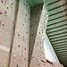 Die wohl interessanteste Indoor Wand in Engelberg.