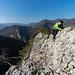 Genüssliches Klettern