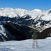 Weitblick nach Davos
