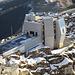 """Fiore di Petra - die """"Blume aus Stein"""" von Mario Botta -  mittlerweile fertiggestellt"""