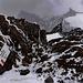 """Gipfelschild des """"H""""Elgenhorn`s"""