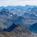 Griessee und die dahinterliegende Bergwelt