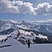 Abstieg zur Alp Läger
