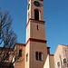 Pfarrkirche in Friedberg