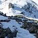 der Weg zur Lötschenpasshütte