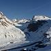Blick ins Val d`Agnel