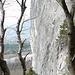 Andere Kletterer