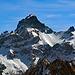 das Matterhorn im Rätikon, nur etwas kleiner aber genau so schön.