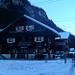 Mit Ski aufs Perron: Ankunft in Litzirüti