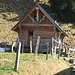 Wunderschöne Blockhütte auf der Schwarzenegg