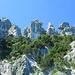 graniti golfo di Orosei