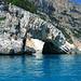 ...dolmen nel golfo Orosei