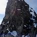 Ein unglaubliches Profil, dieser phantastische Berg :-)