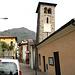 Il campanile pendente di San Bartolomeo e San Nicolao a Nobiallo