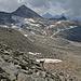 Joderhorn (3036m), ganz rechts die Madonna auf dem Monte Moropass