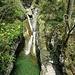 Wasserfall im Teuffibach