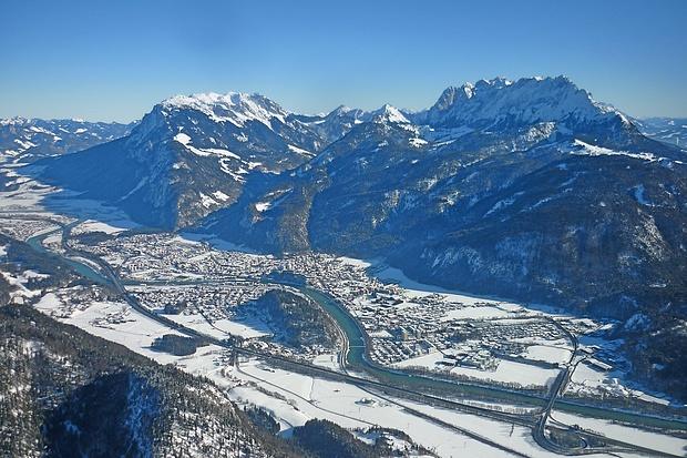 Klettersteig Ellmauer Halt : Ellmauer halt m u tourenberichte und fotos hikr