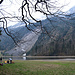 Unser traumhafter Zeltplatz am Obersee