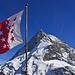 Walliser Stolz, Matterhorn mit Zmuttgrat