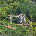 La chiesa di San Michele dalla cima