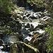 Turtmänni, wenig Wasser, viele Steine