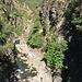 Il Rio Valgrande da Ponte Casletto