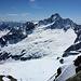 Monte Disgrazia - welch ein schöner Berg
