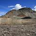 Piz Pischa 3130m von Lej da la Pischa (klein)