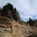 Weiter zum Passo di Palu