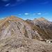 Nebenan der Monte Conca, rechts Monte Croce
