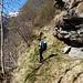 Sentiero Q1360-1380 da Piancora a Alpe Bercogn